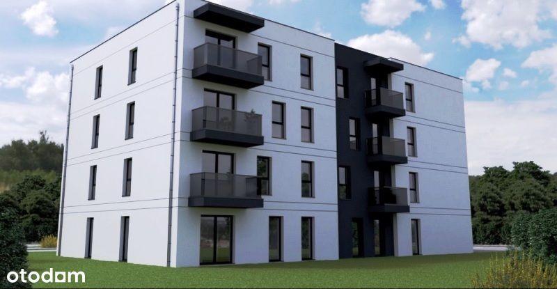 Apartamenty w Krzyżu Wielkopolskim