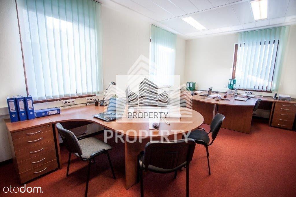 Biuro 120 m2 centrum Wrzeszcz dobra komunikacja