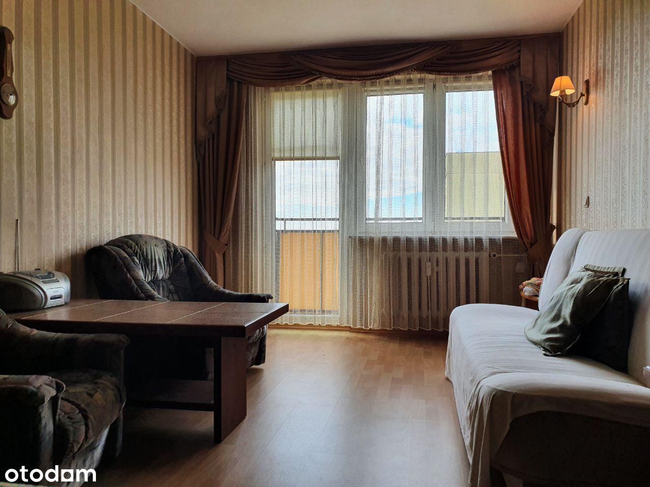 Wynajmę 4-pokojowe mieszkanie w Gdyni