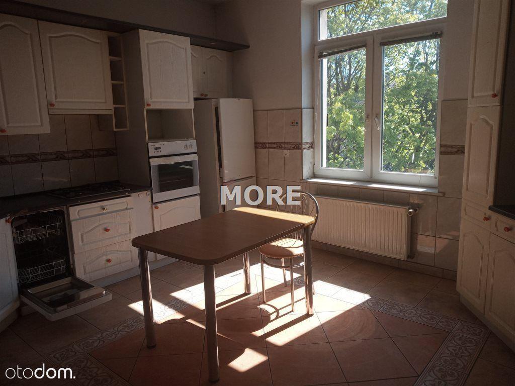 Mieszkanie, 120 m², Bydgoszcz