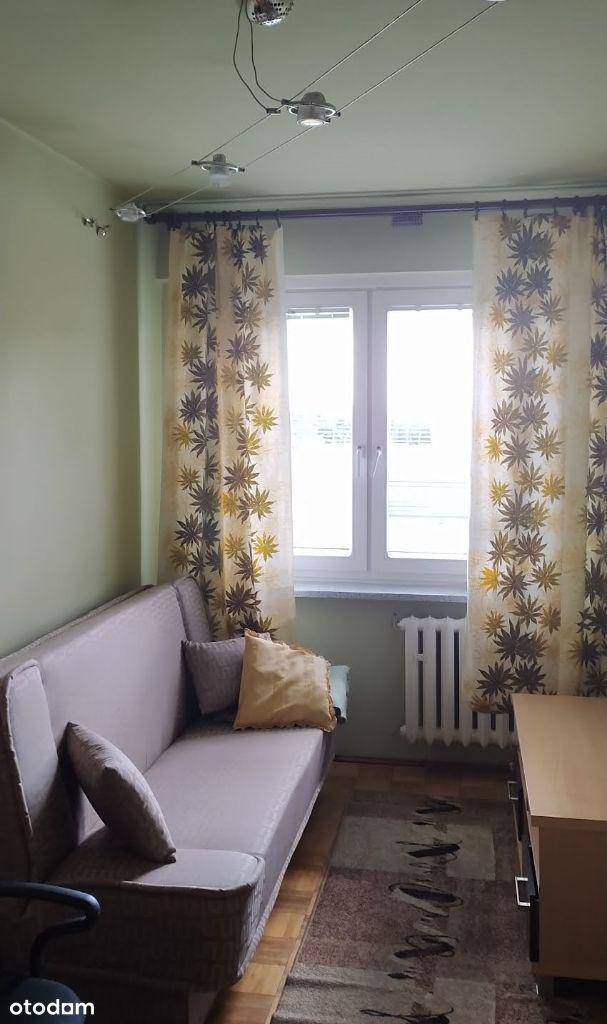 Pokój 11 m2 w mieszkaniu 3 pokojowym w Rzeszowie