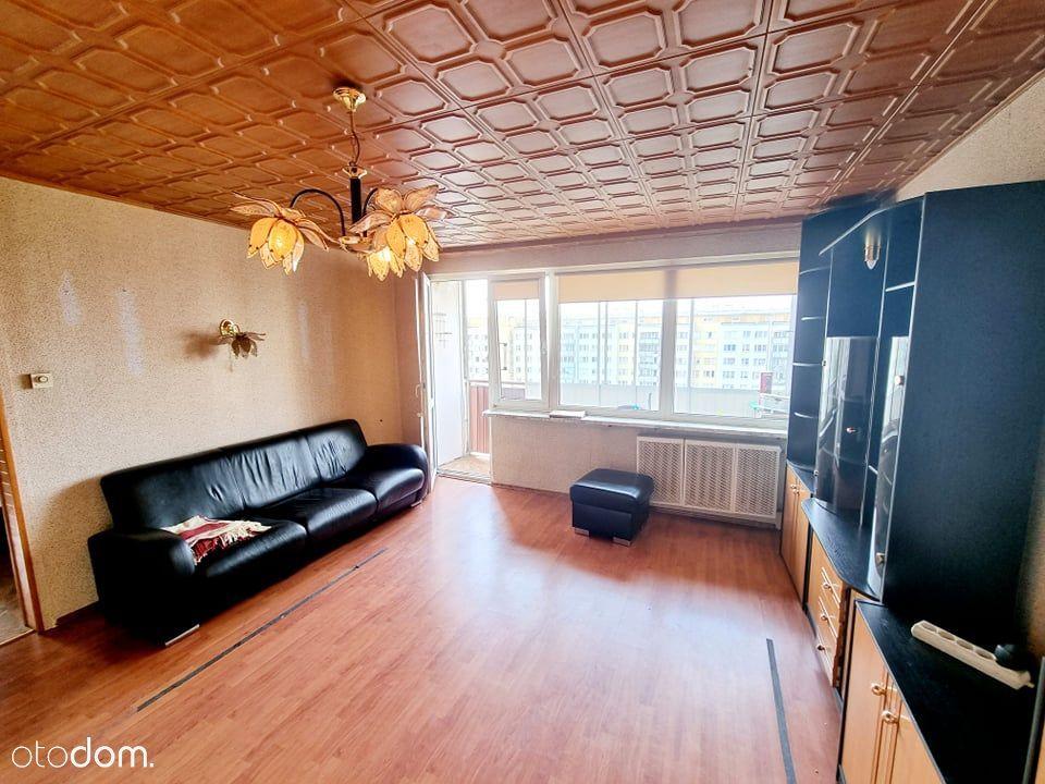 M2 Bielany, zielona okolica, KW, balkon, piwnica