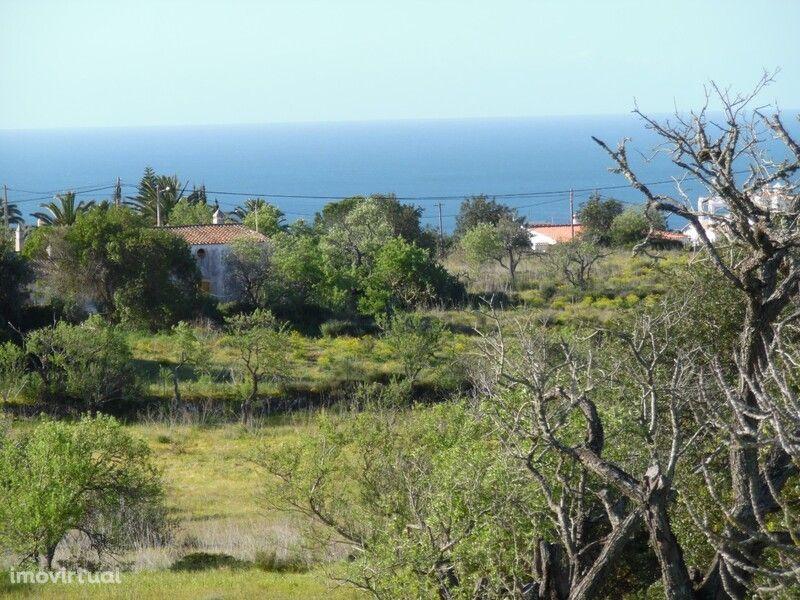 Terreno com Ruína - Vista mar fantástica