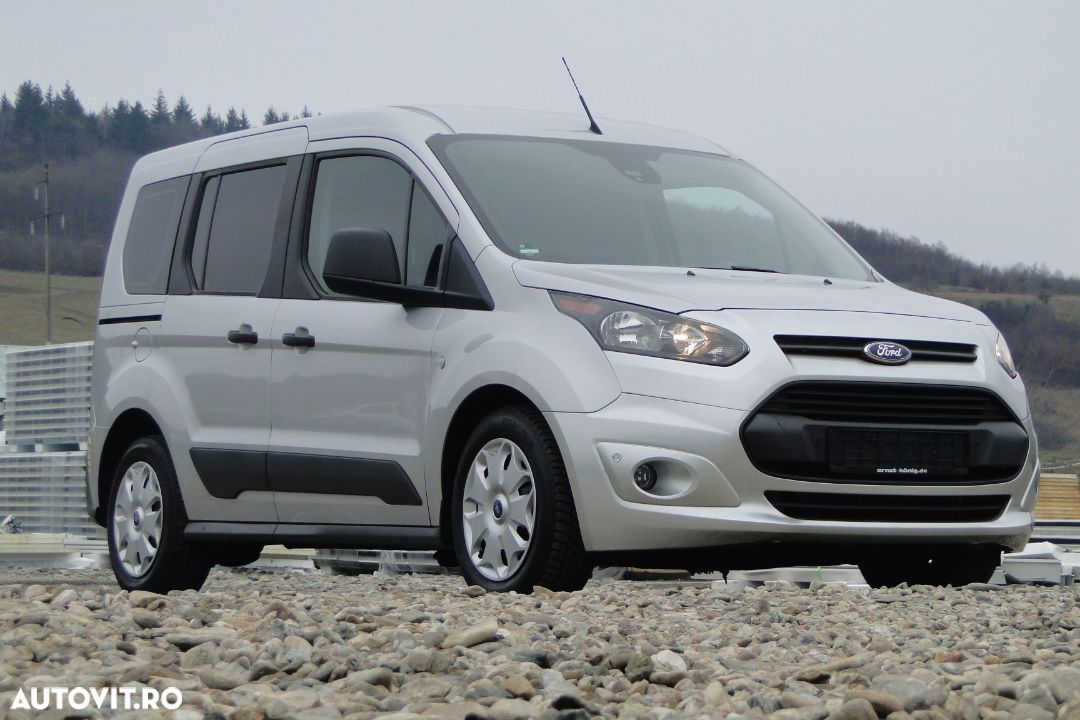 Ford Transit Connect 1.5 - 2