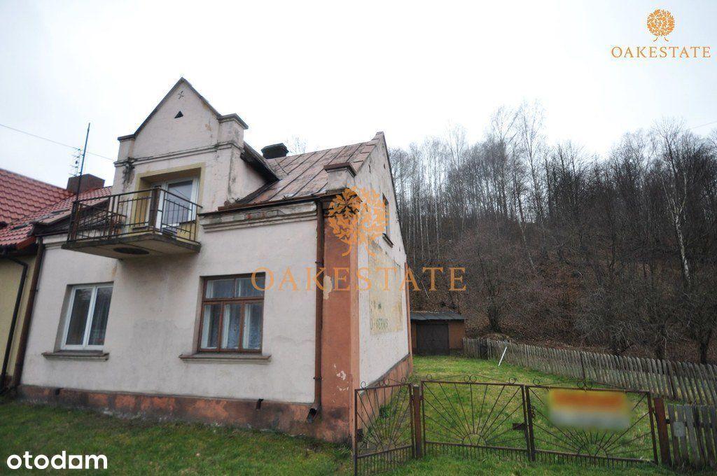 Dom 98m2 Starachowice Do Remontu