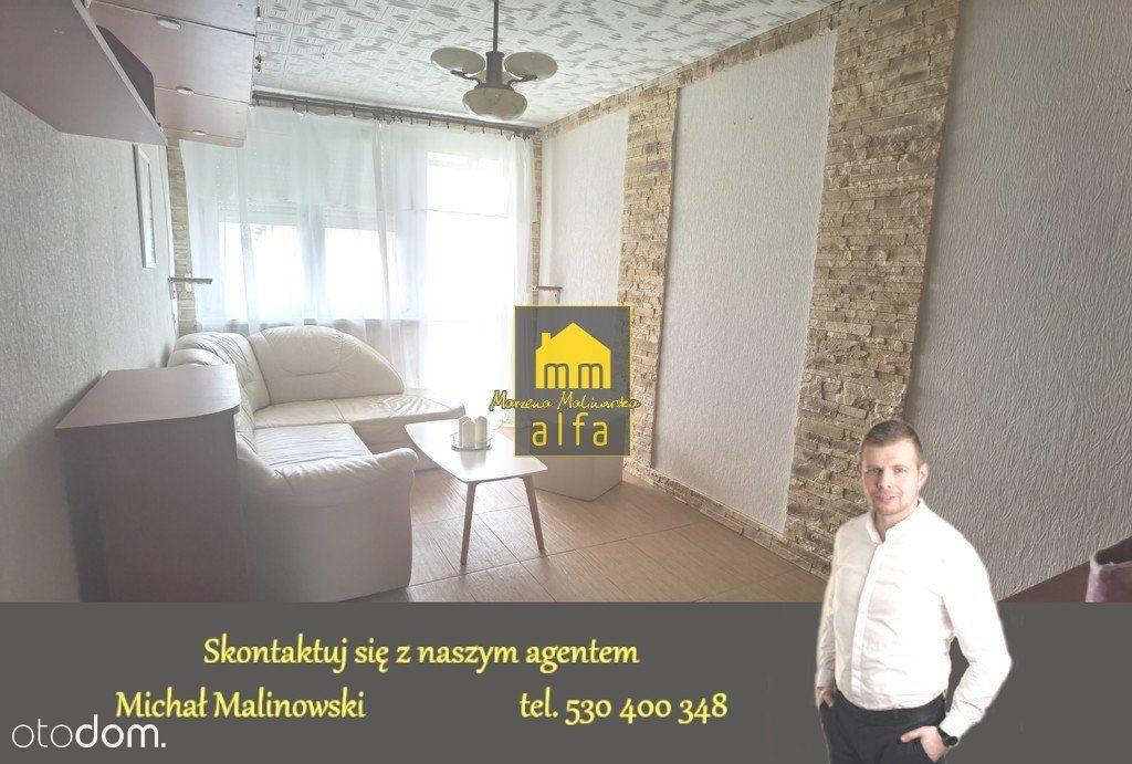 Sprzedam mieszkanie 3 pokoje z balkonem