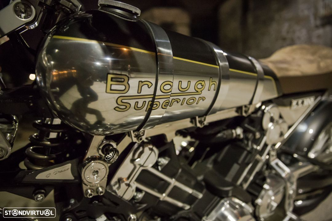 Brough Superior SS100 - 6