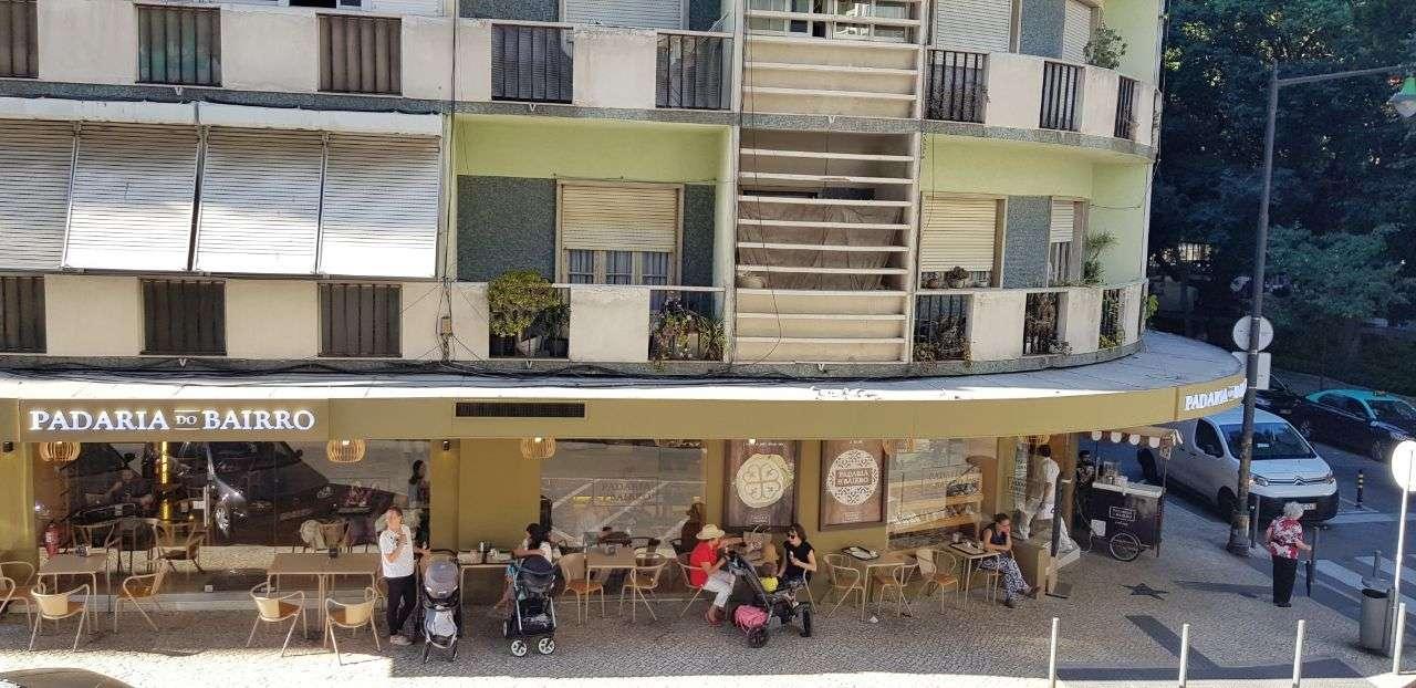 Apartamento para arrendar, Campo de Ourique, Lisboa - Foto 28