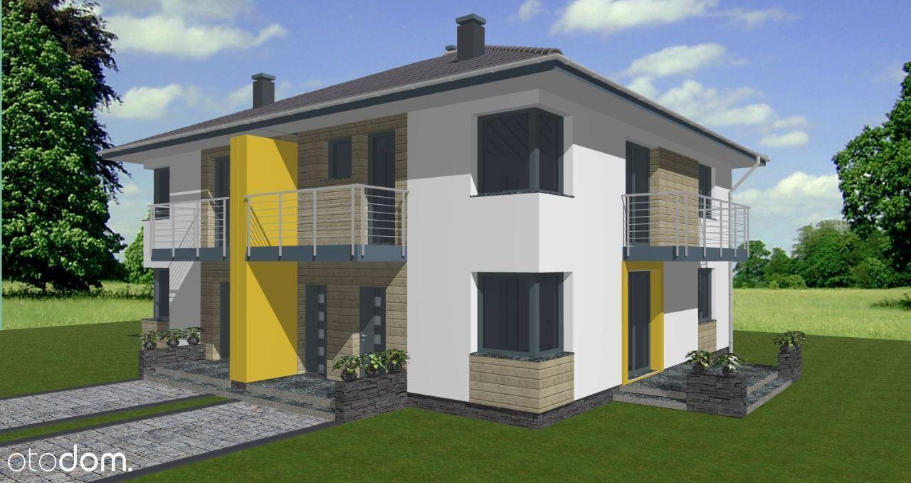 Mieszkanie 60 m2, niska zabudowa REZERWACJA