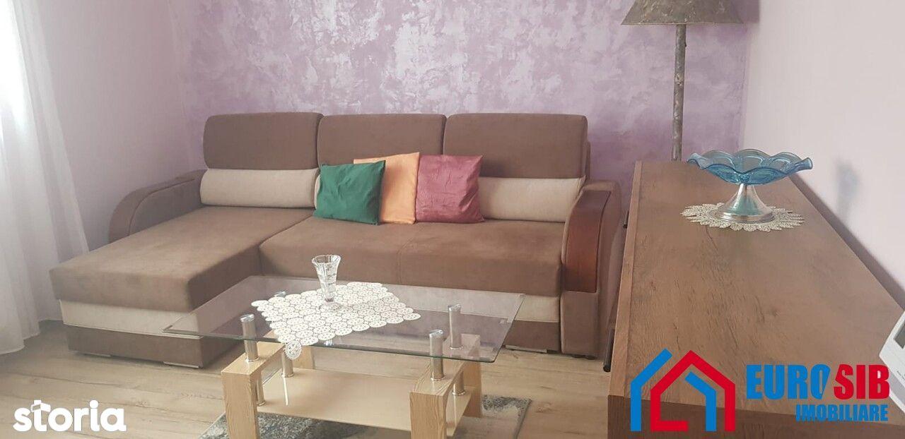 Apartament Nou de inchiriat in Sibiu zona Deventer residence
