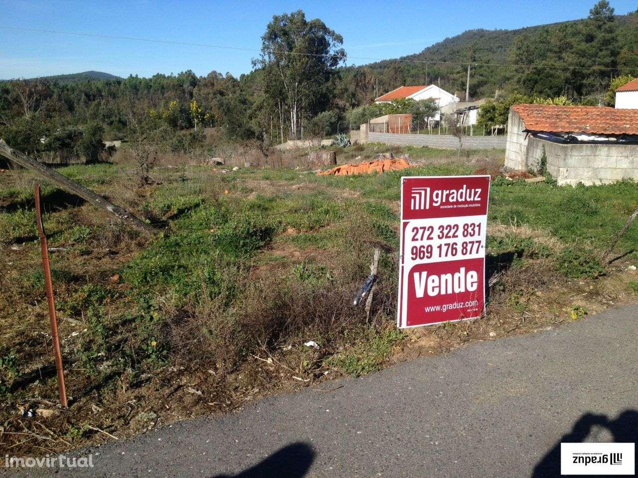 Terreno para comprar, Monfortinho e Salvaterra do Extremo, Castelo Branco - Foto 4