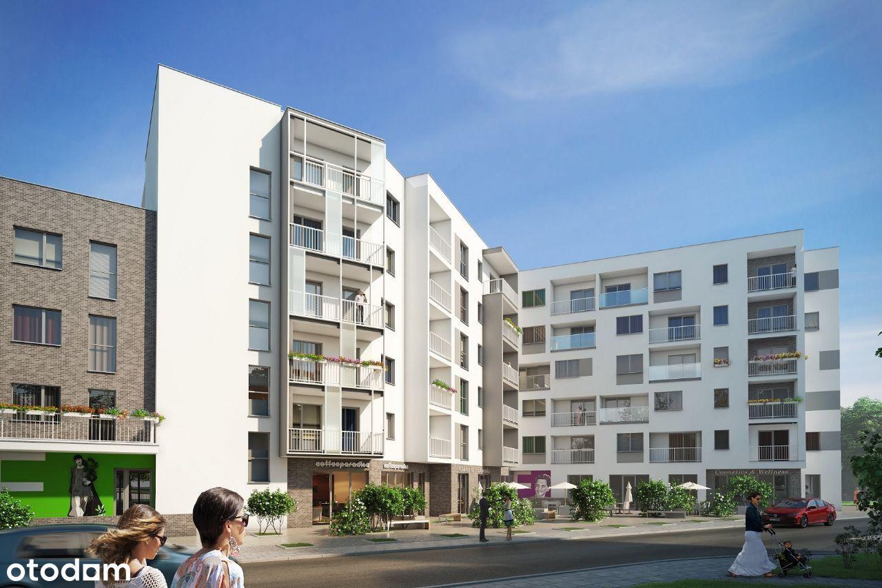 CENTRUM|kawalerka z balkonem|Politechnika Łódzka