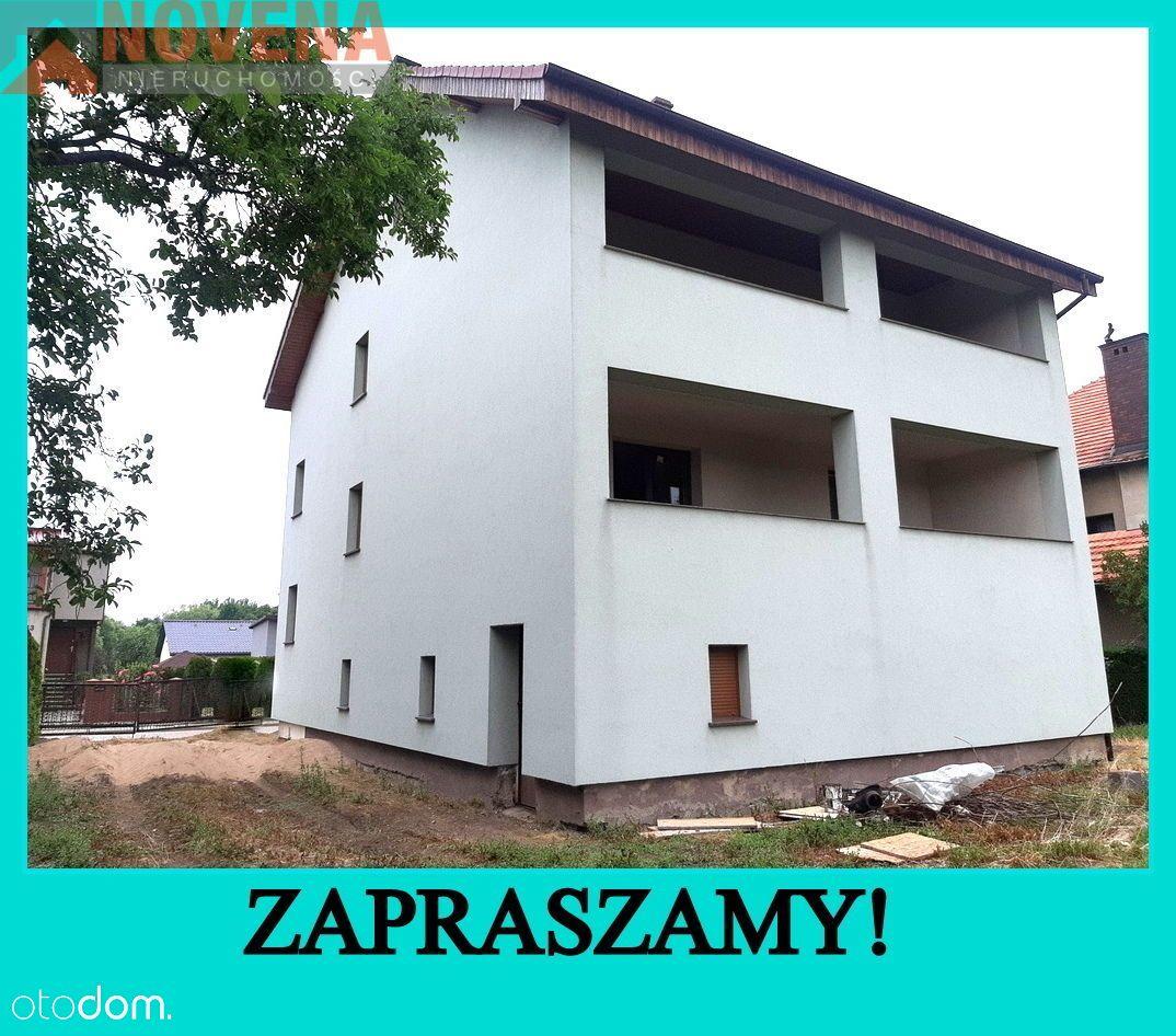 Dom wolnostojący w Długołęce.