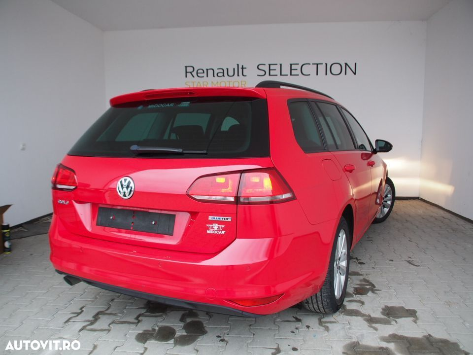 Volkswagen Golf 1.6 - 14