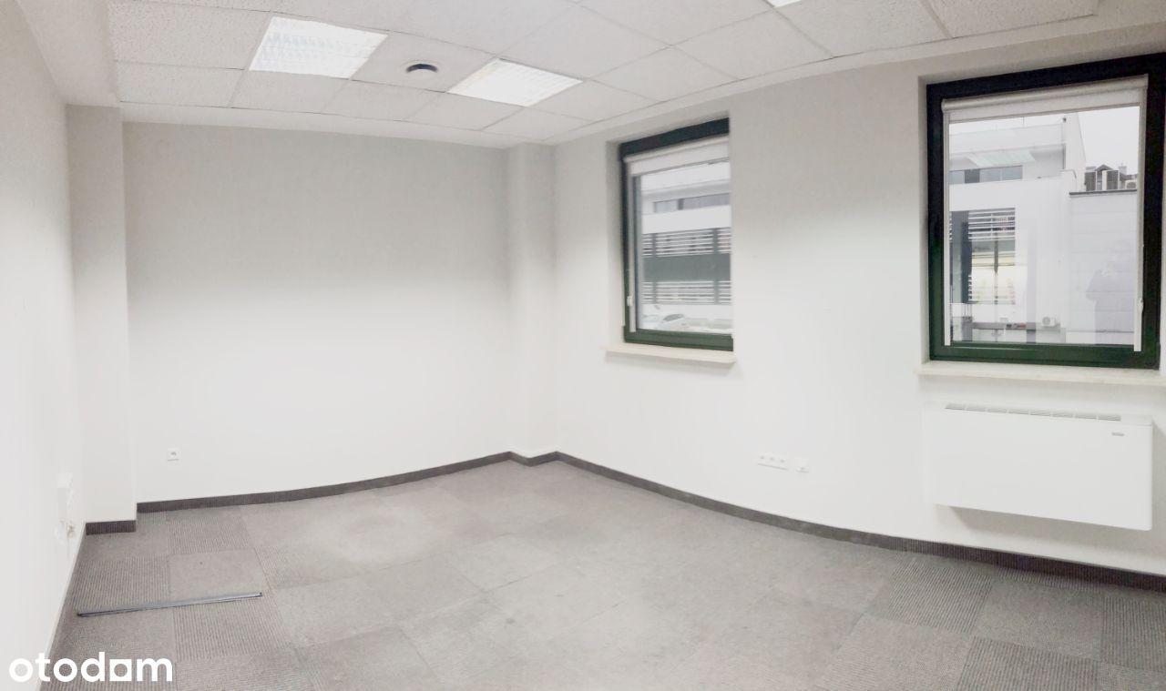 Lokal biurowy 243m²