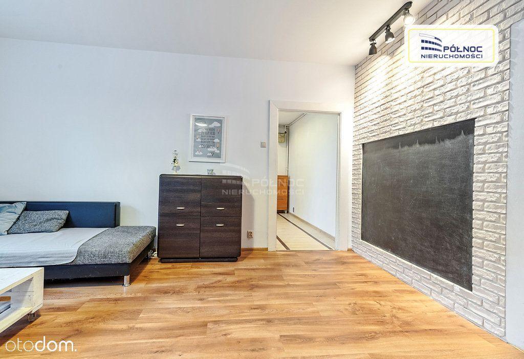Wyremontowane 2 pokoje - Wrzeszcz