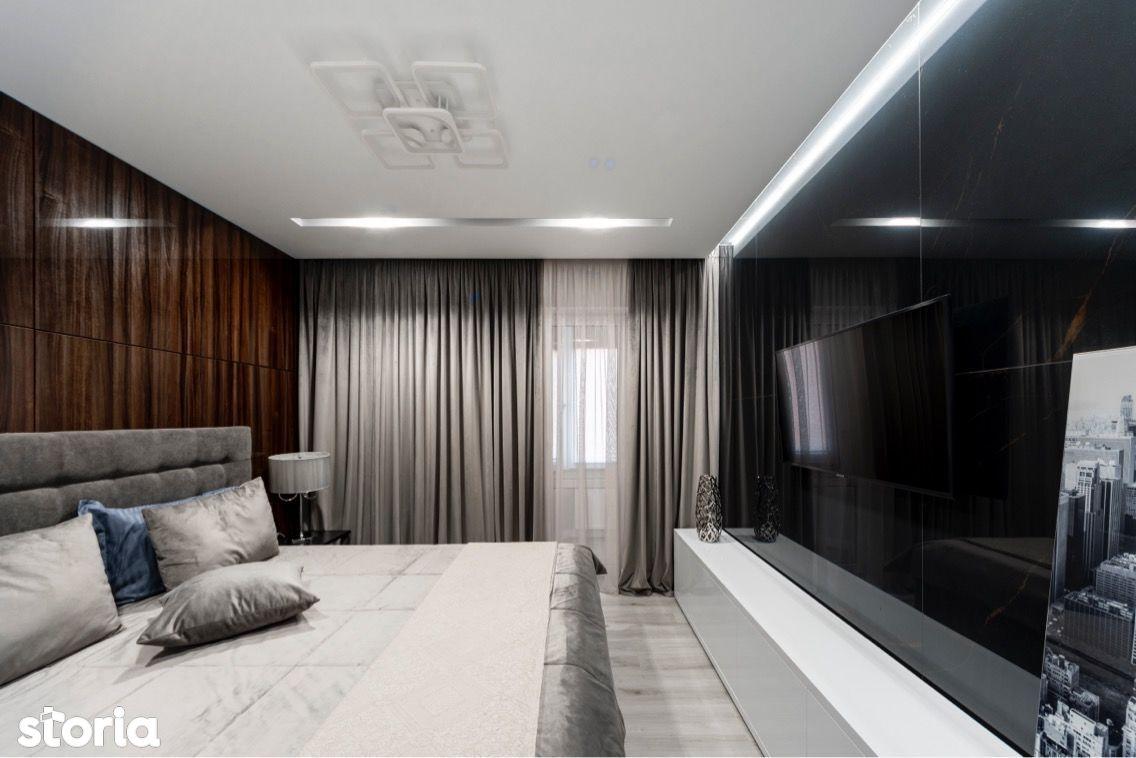 Inchiriere apartament 2 camere zona Pipera