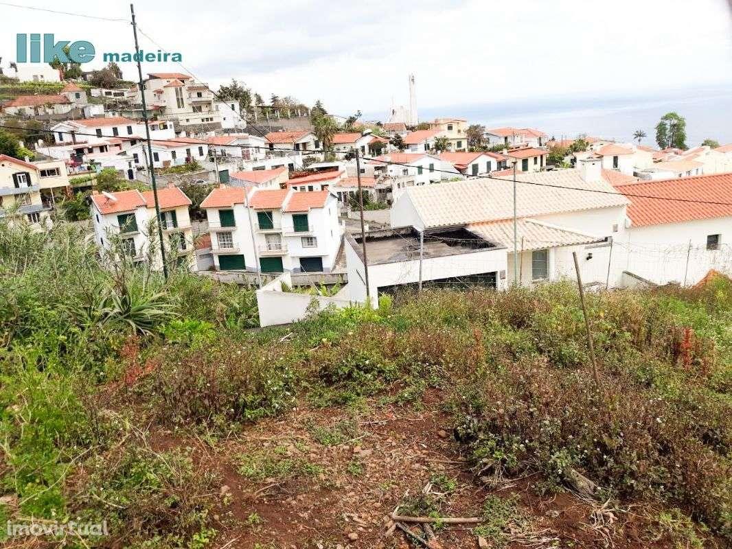 Terreno para comprar, Imaculado Coração Maria, Ilha da Madeira - Foto 3
