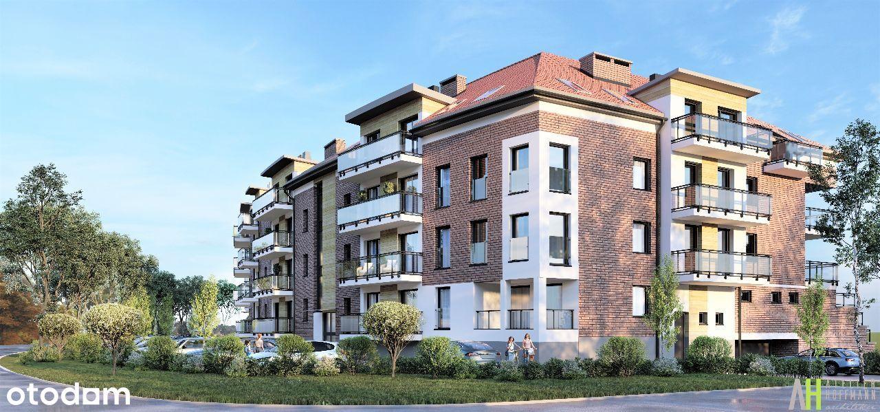 PERŁA MIERZEI - apartamenty nad morzem w Sztutowie