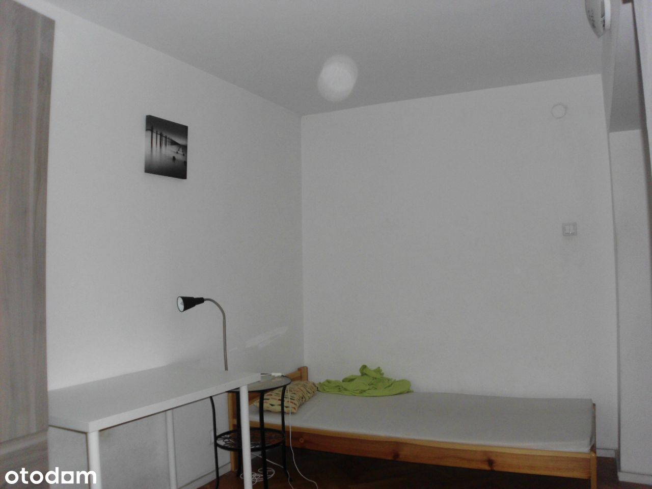 Do wynajęcia pokój we wspólnym mieszkaniu.