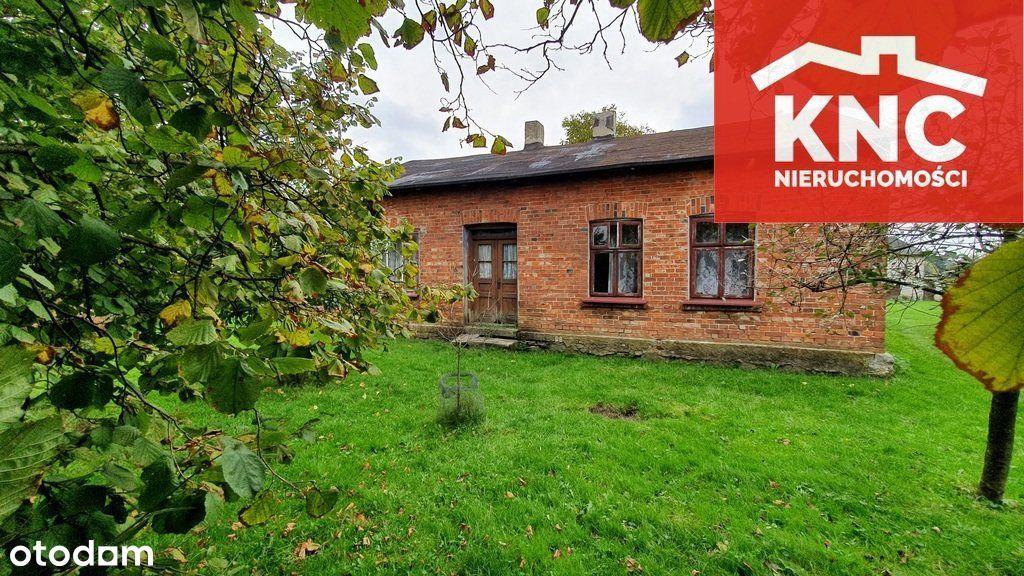 Nieruchomość na Sprzedaż - 7km od Bełchatowa
