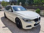 BMW 320 d Touring Pack M Shadow Auto - 1