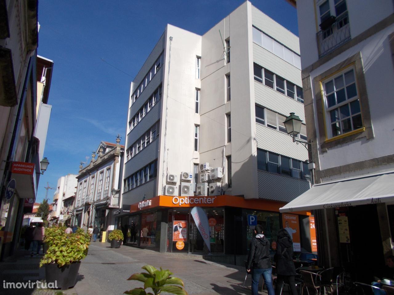 Centro Cidade 200 m2 Rua de Santo António