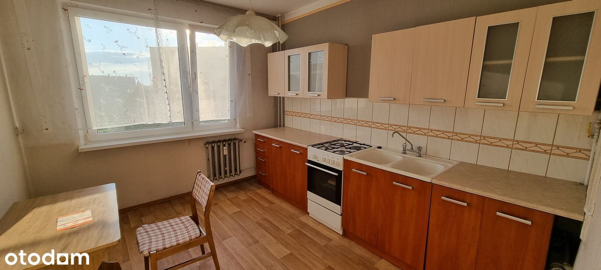 Radockiego 2 pokoje 51 m² od zaraz