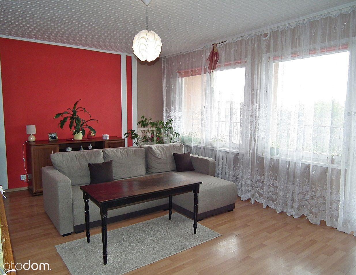 Mieszkanie, 47,60 m², Legnica