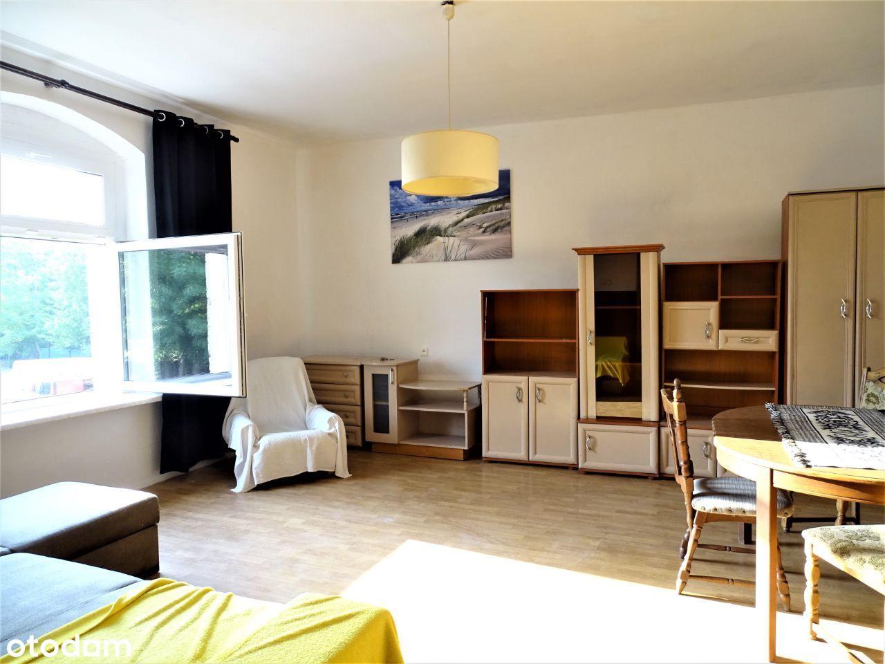 M. 2- pokojowe, 40 m2, Łagiewniki. Piętro 1