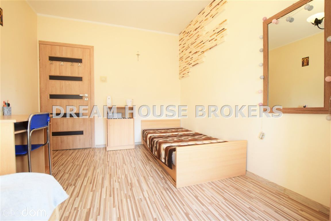 Dwa niezależne pokoje, 40 m2, ul. Cicha