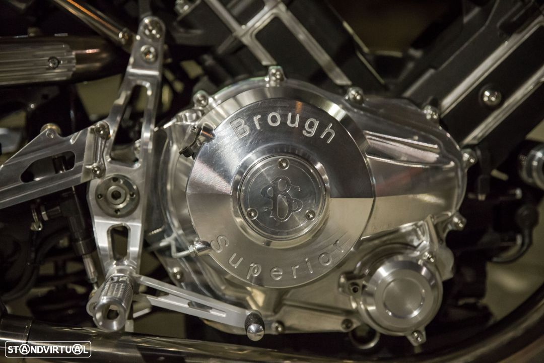 Brough Superior SS100 - 15