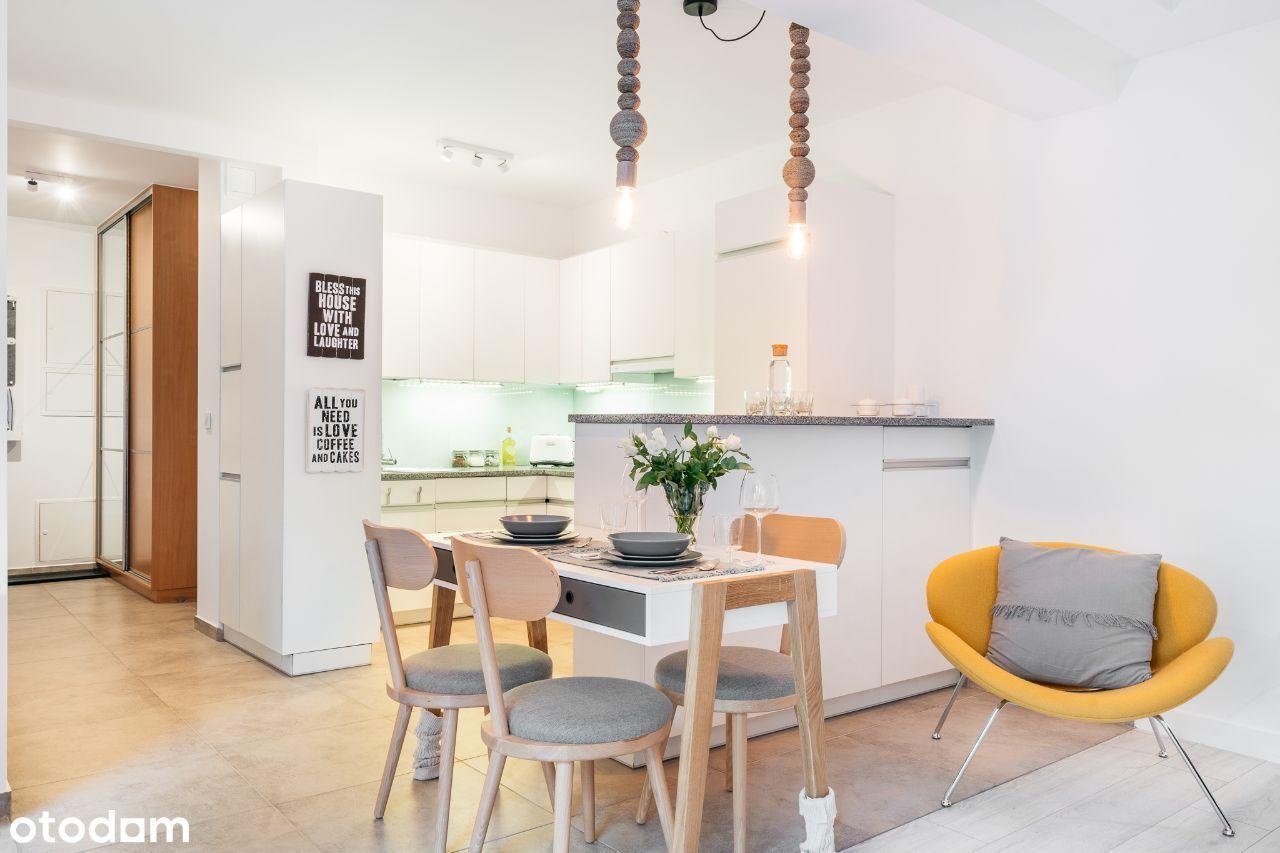 3-pokojowe mieszkanie  Podgórze bez prowizji  ENG