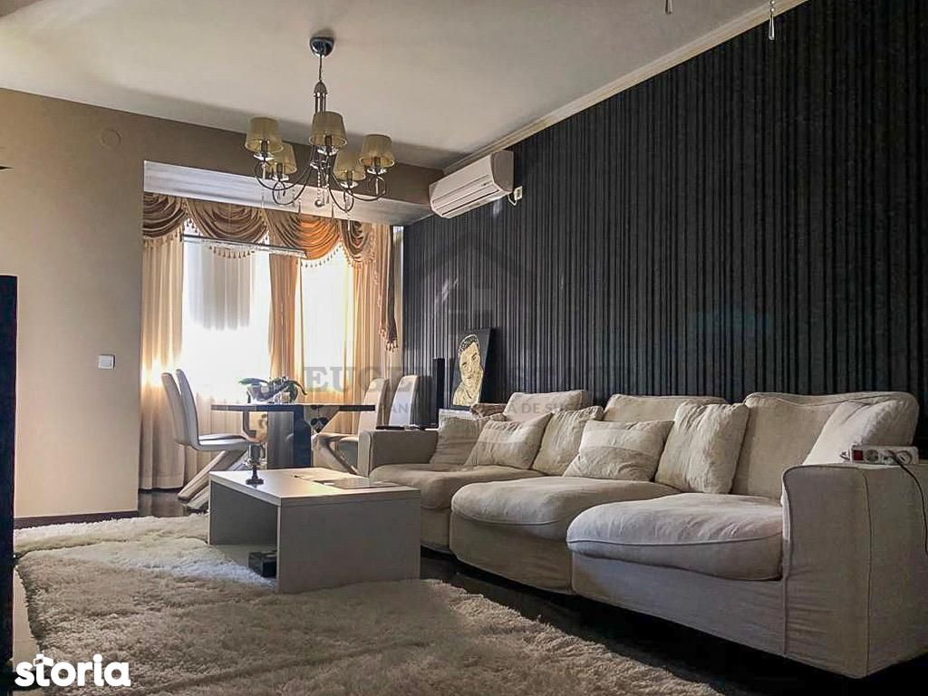 Apartament 3 camere - Dimitrie Leonida