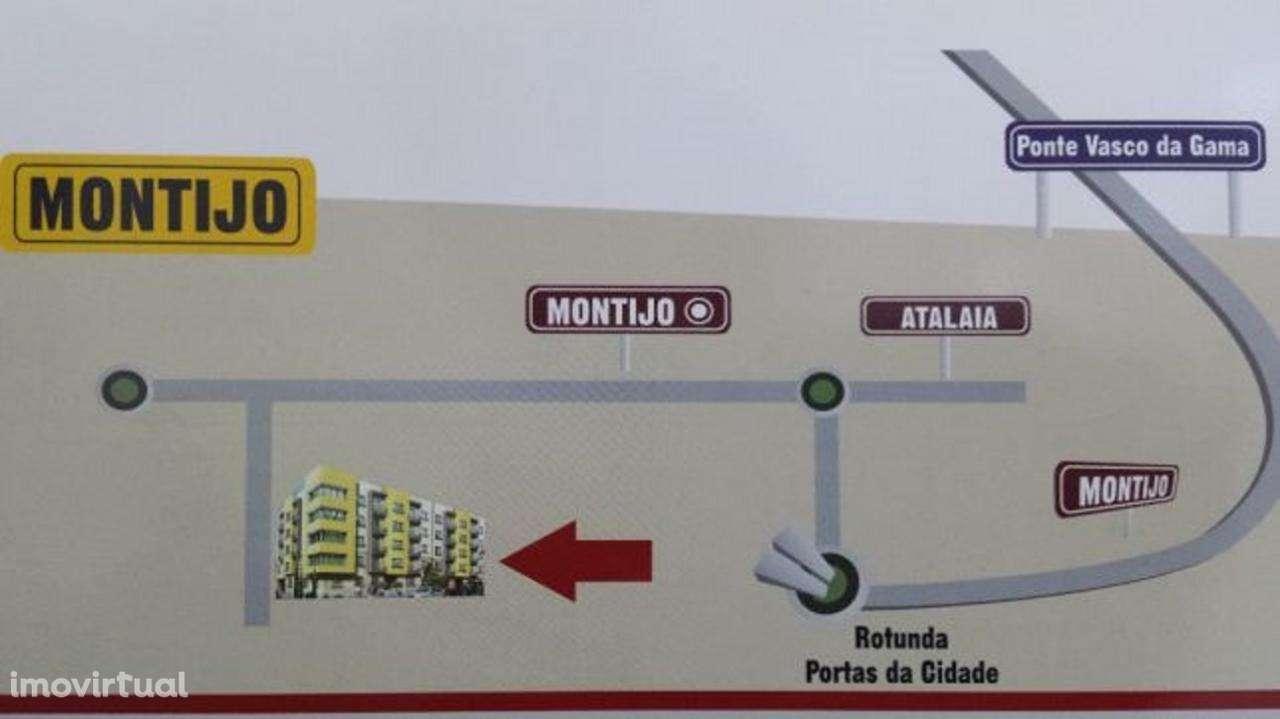 Apartamento para arrendar, Montijo e Afonsoeiro, Setúbal - Foto 12