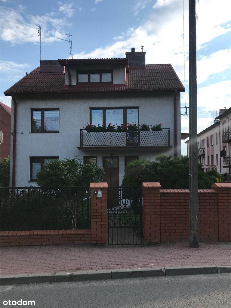 Sprzedam dom 150m2 / 220m2, garaże, działka 654m2