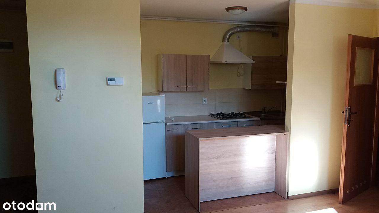 ŁAŃCUT mieszkanie 40m2 dwupokojowe umeblowane