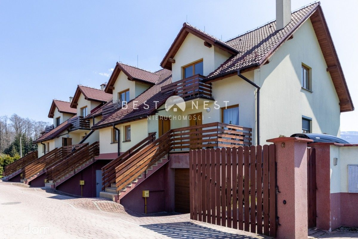 Dom (Segment skrajny) - Bielsko-Biała