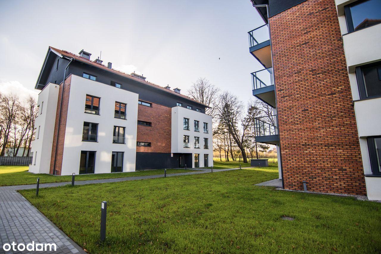 Nowe Mieszkanie, Wiktoria Park III (D16)