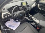 BMW 116 D Dynamics Advantage - 8