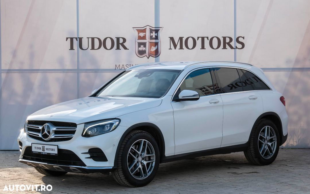 Mercedes-Benz GLC 250 - 23