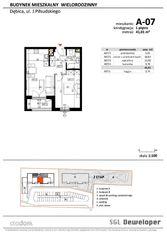 Nowa inwestycja mieszkaniowa w Dębicy