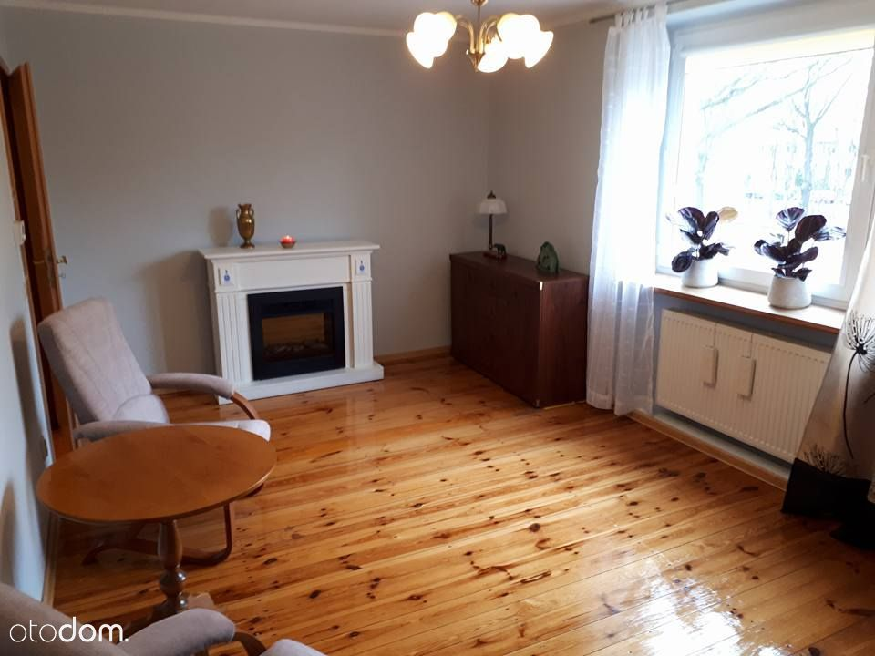 Mieszkanie 2 pokoje Biskupin