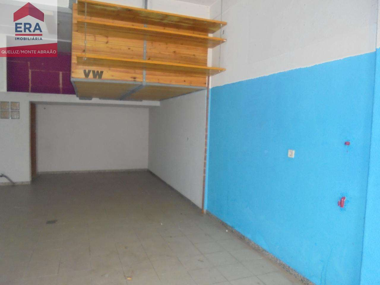 Garagem para arrendar, Queluz e Belas, Sintra, Lisboa - Foto 9