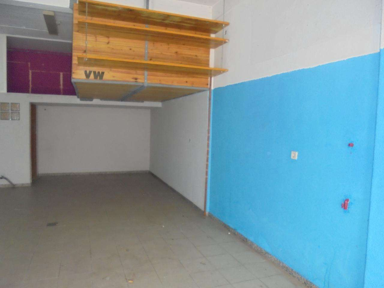 Garagem para arrendar, Queluz e Belas, Lisboa - Foto 9