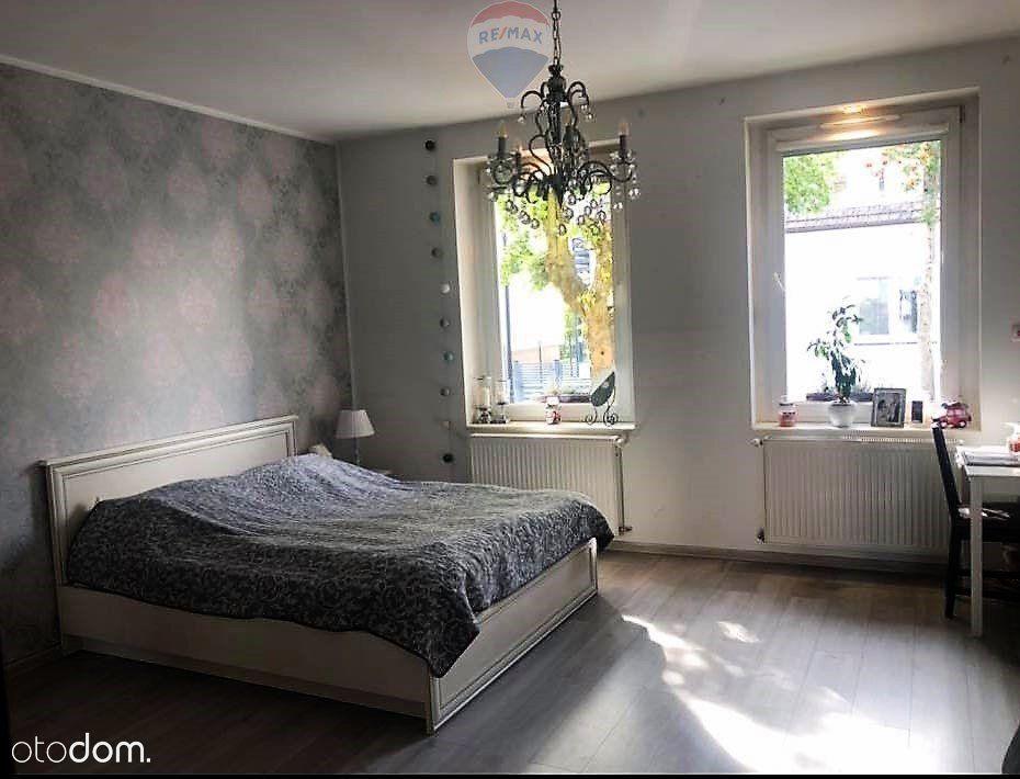 Apartament w Ustce 112m2 + domek ok.30m2