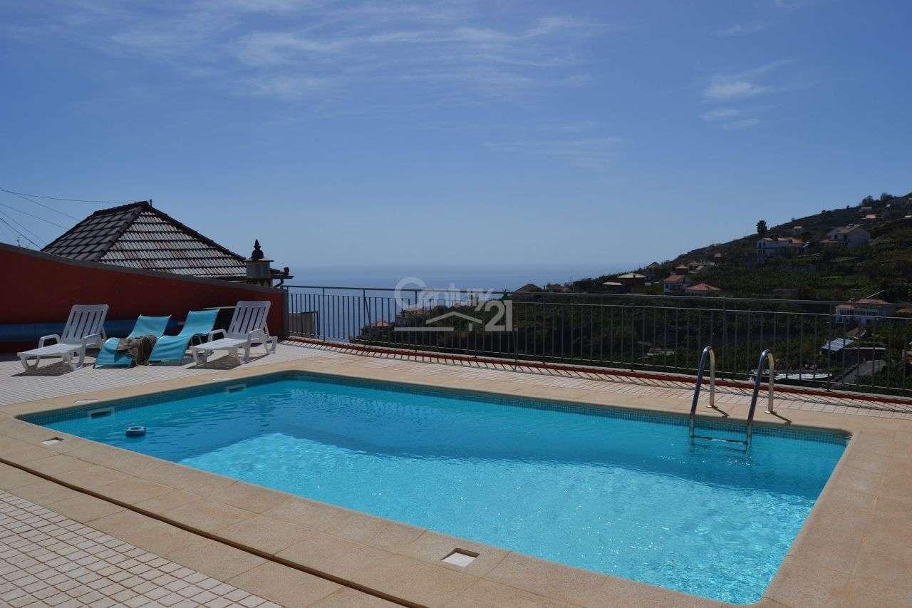 Moradia para comprar, Ponta do Sol, Ilha da Madeira - Foto 3