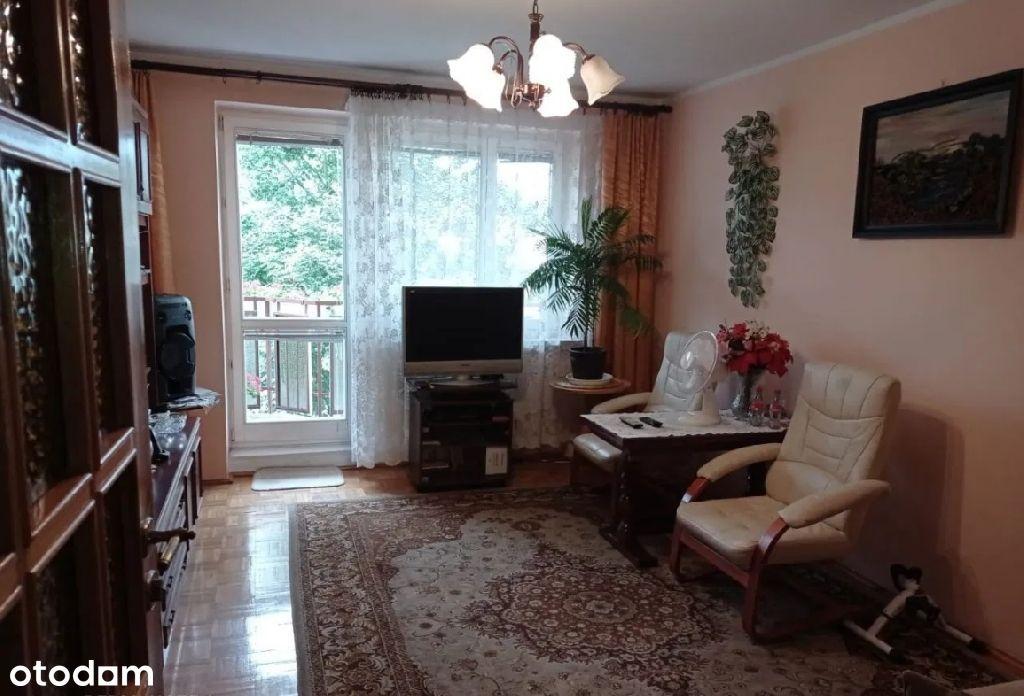 Mieszkanie, 56 m², Toruń