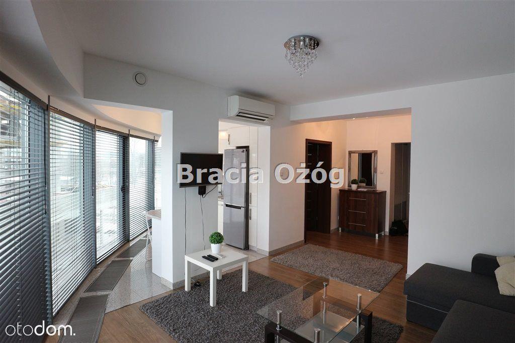 Mieszkanie do wynajęcia, Rzeszów, Capital Tawer