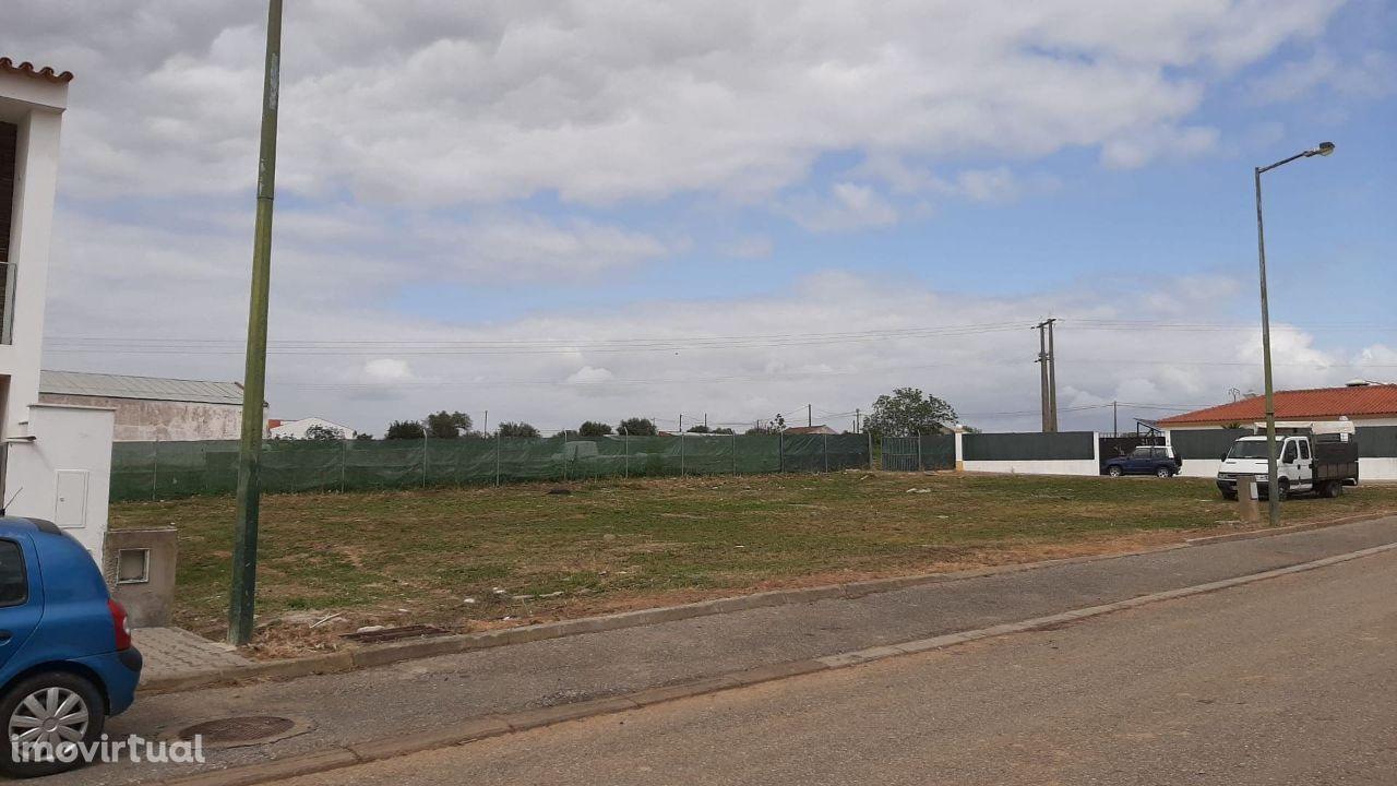 Terrenos Urbanos   Zona do Mourasol   Moura